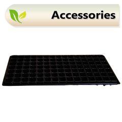 Seedling tray plastic (50 holes)